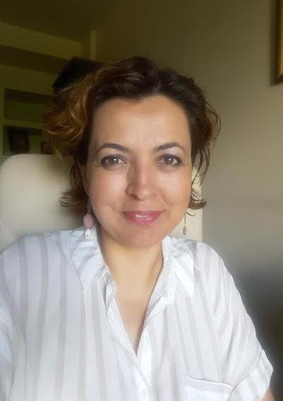 Sofia Sarantou